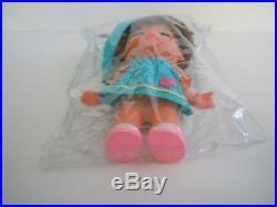 1960's-1970's Ultra Rare & Precious Popy Candy Candy Doll Big Eyes Japan Made
