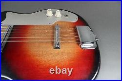 1960's Teisco Valiant EJ-1 MIJ Vintage Electric Guitar