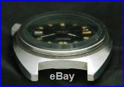 1968 SEIKO AUTOMATIC 150M PROOF DIVER 6105-8000 Apocalypse Now Mens WATCH 8009