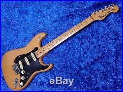 1976Vintage Greco Stratocaster SE-500 Electric Guitar 150731