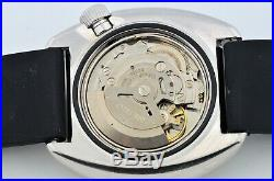 1978 Vintage Seiko Diver's Automatic Turtle Stainless Steel 6309-7049 Watch