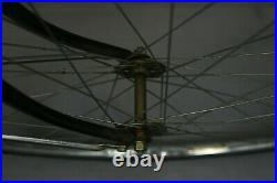 1979 Takara Vintage Crui Bike Medium 57cm 5 Speed Japan Butted Steel USA Charity