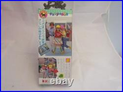 1980's Takara Barbie Doll Japan- Candy Pop And Accessories New In Box Mnrfb