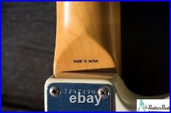1984 Fender JV (Japan Vintage) Stratocaster 1962 Reissue ST62-70. Floyd Rose