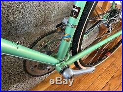 1985 MARUISHI Professional, 57cm, Superbe, Pro-refurbished! Japanese market NICE