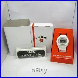 CASIO G-SHOCK SUNTORY JIM BEAM DW5600 1000 Limited Edition 2018 JAPAN Rare new