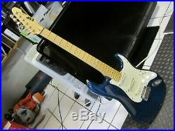 ESP Vintage Plus Electric Guitar Seymour Duncan SVR-1n Vintge Rails Strat Pickup