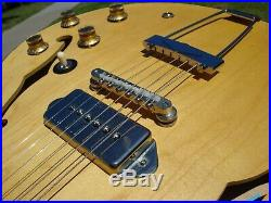 Epiphone John Lennon Casino Natural #104 of 1965 Limited Edition nr. MINT