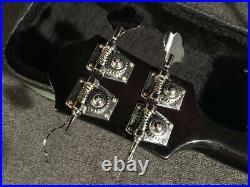 Epiphone RIVOLI BASS VC used from japan