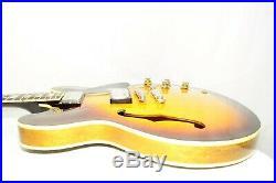 Excellent Greco SA Series Japan Vintage Electric Guitar Ref. No 2611