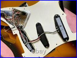 Fender Japan Stratocaster ST38'93-'94 Vintage Electric Guitar Made in Japan