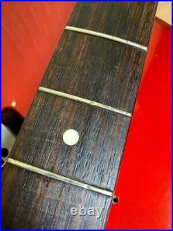 Fender Japan Stratocaster ST62-480 Fujigen'89-'90 MIJ Vintage Electric Guitar