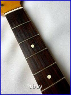 Fender Japan Stratocaster ST62-53'94 MIJ Vintage Electric Guitar Made in Japan