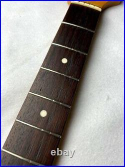 Fender Japan Stratocaster ST62-70TX'06 MIJ Vintage Electric Guitar Alder body