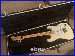 Fender Stratocaster MIJ 1984-1987