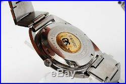 For Repair Vintage GRAND SEIKO GS Hi-Beat Automatic Mens Watch 5645-7000
