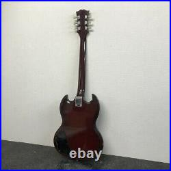 GRECO SG Type 1971-1974 Vintage Electric Guitar with Hard Case / Made in Japan