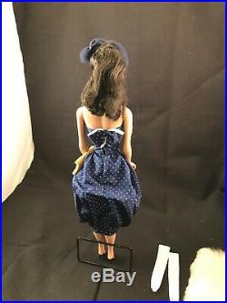 Gay Parisienne # 964vintage 1959vhtf Complete & N/mint & Vintage Barbie N/mint