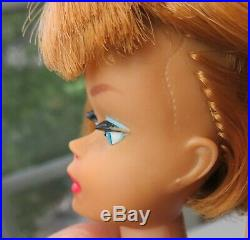 Glamorous Titian AMERICAN GIRL Barbie Excellent