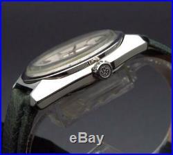 Grand Seiko genuine 6145-8000 1969 Antique Medallion GS61 Vintage