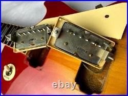 Greco EG500 LP Standard Type'78 Vintage Electric Guitar Made in Japan
