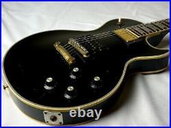 Greco EG500C LP Custom Type'80 Vintage MIJ Electric Guitar Made in Japan Solid