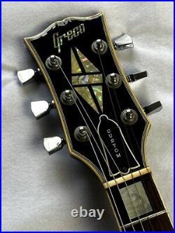 Greco EG600 Les Paul Custom Peter Frampton Phenix type'78 Vintage MIJ