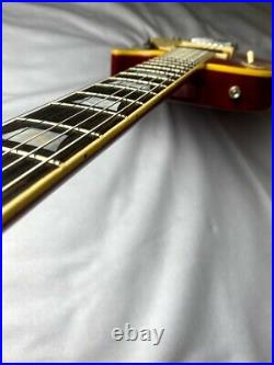 Greco EG700 Les Paul Type'77 Japanese Vintage Electric Guitar Made in Japan