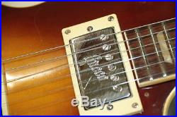 Greco Les Paul Type Gneco Logo with Softcase made in 1970s-80s Japan Vintage