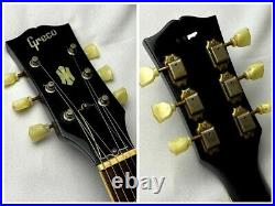 Greco SS-600P2 SG Type'89 Vintage MIJ Electric Guitar Made in Japan SCREAMIN-KN