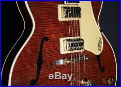 Gretsch G6122T-59VS Country Gentleman Guitar WithHardshell 2018