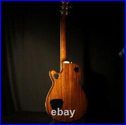 Gretsch G6128T-53VS Black Vintage Select Duo Jet Guitar Mint