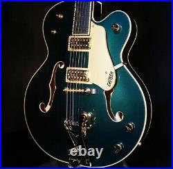 Gretsch G6196T-59VS Country Club Vintage Select Guitar Mint 2019