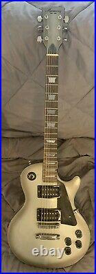 Harmony Vintage Electric Guitar lawsuit era Les Paul Copy