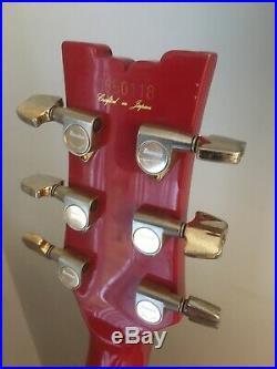 Ibanez Artist AR-120 1985 Vintage Electric Guitar Fujigen Made in Japan