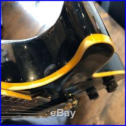 Ibanez Artist AR150 AR 150 1983 Black tremolo vintage Japan