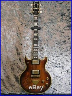 Ibanez Artist Series 1978 Vintage electric guitar