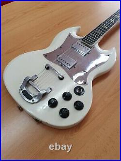 Ibanez SG c. 1970 vintage electric guitar Made in Japan 70's