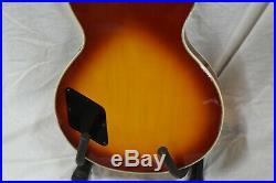 Ibanez Vintage Electric Guitar Made in Japan 1970's