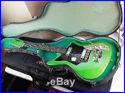 Intermark Cipher Ranger 1960s Japan TEISCO Kawai Vintage Electric Guitar