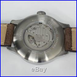 LACO Aachen Taupe 42 Limited 862117 Auto New Made in GER FREE ship from Japan