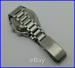 Men's Wrist Watch Orient SK Crystal Japan Automatic 21 Jewels Vintage SERVICED