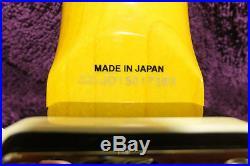 NEW Fender Japan Telecaster TL62B/ LH 3TS Telecaster Left withgigbag