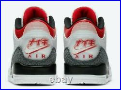 Nike Air Jordan 3 III Retro SE-T Denim Japan Exclusive JDM, Size 8 (CZ6433-100)