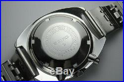 OH, Vintage 1969 JAPAN SEIKO 5 SPORTS SPEED-TIMER 6139-6000 21Jewels Automatic