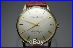 OH, Vintage 1969 JAPAN SEIKO MARVEL J14004 19Jewels Hand-winding