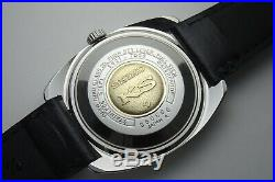 OH, Vintage 1970 JAPAN 56 KING SEIKO 5621-7000 25Jewels Hand-winding