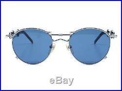 Occhiali Jean Paul Gaultier 56-0174 Vintage Sunglasses Made In Japan 1990's
