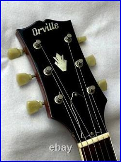 Orville SG-65/HC'97 Vintage Gibson Electric Guitar Made in Japan