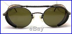RARE! NICOLE 2601 Terminator 2 vintage sunglasses 80's (matsuda)